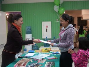 girls scouts program open house